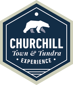 Churchill Town and Tundra Adventurer