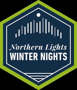 Northern Lights and Winter Nights - Enthusiast - VIA Rail