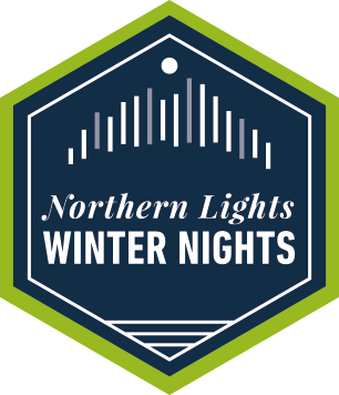 Northern Lights and Winter Nights - Enthusiast