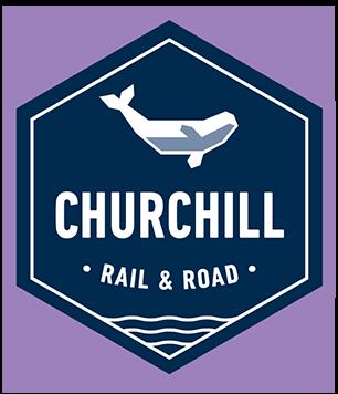Churchill Summer Rail and Road Trip